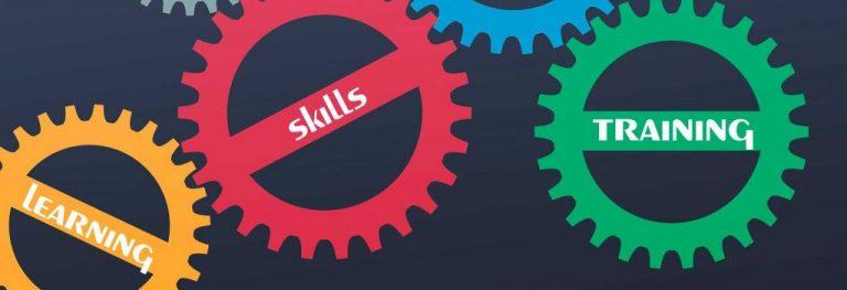habilidades y aptitudes